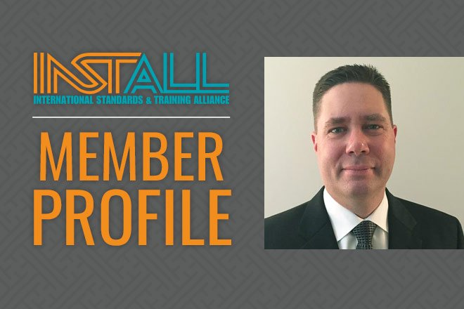 INSTALL Member Profile
