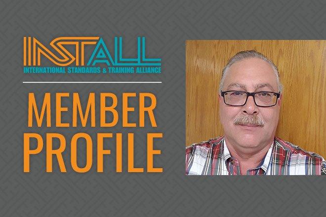 INSTALL Member Profile: Tom Sheridan