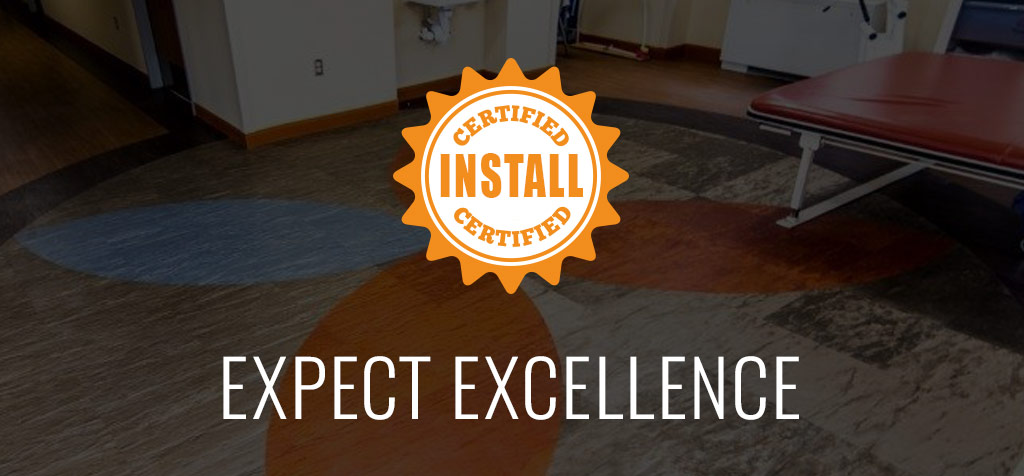 VA Specification Expect Excellence
