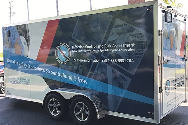 INSTALL and Partners Host ICRA Training