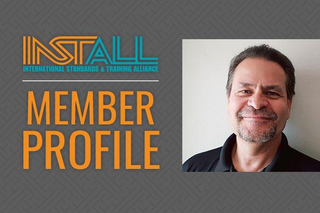 INSTALL Profile: Jeff Moore
