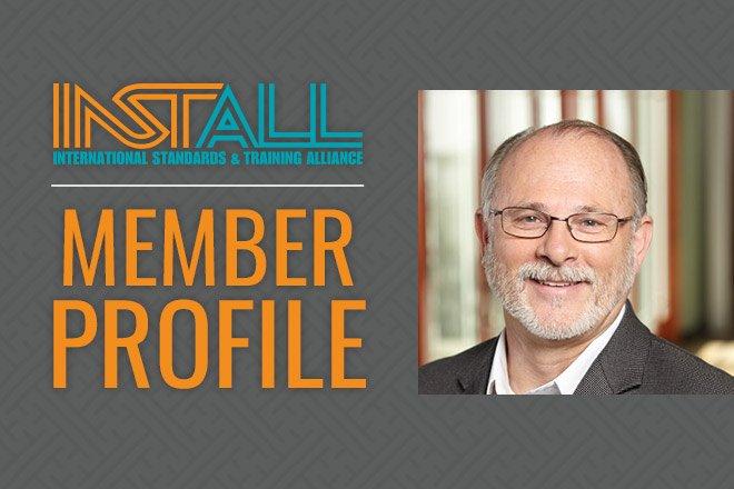INSTALL Profile: David Altman