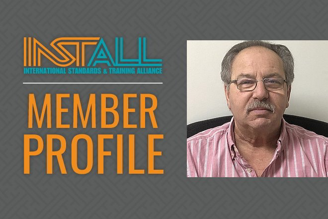 INSTALL Member Profile: James Colombo