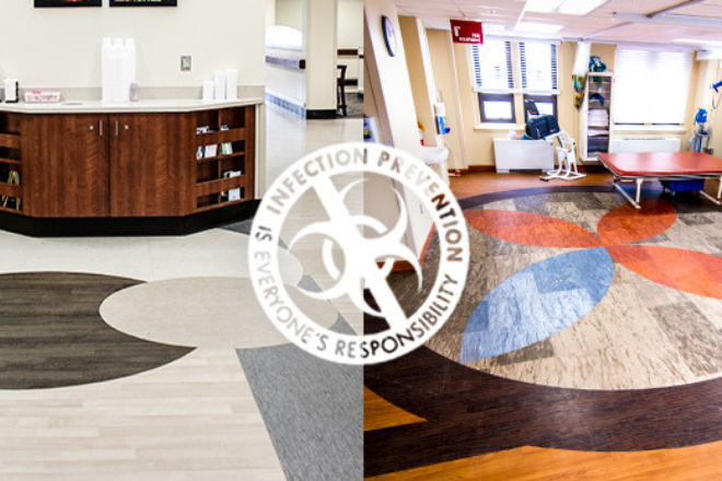 Meet ICRA Standards in your next healthcare specification with new CEU from INSTALL