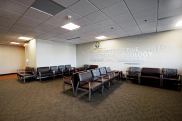 Image Flooring guarantees flooring installation at Truman Medical Center with INSTALL Warranty Program
