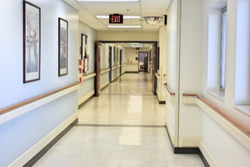 INSTALL contractor NuVeterans Construction completes Edward Hines, Jr. VA Hospital flooring installation