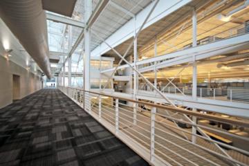 INSTALL Warranty Contractor Image Flooring guarantees Security Benefit Group flooring installation
