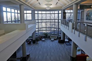 INSTALL Warranty Contractor Image Flooring guarantees flooring installation for Minorah Medical Center