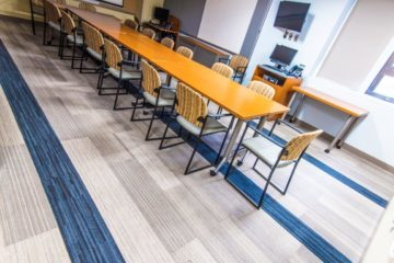 INSTALL Warranty Contractor Master Craft Flooring guarantees VA flooring installation
