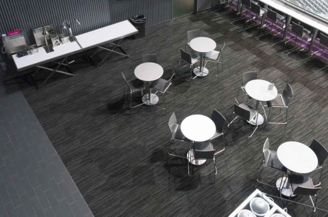INSTALL Corporate Flooring Installation Experience   T
