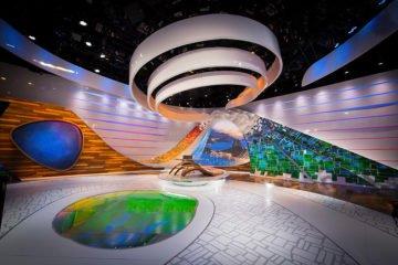 INSTALL Warranty on Labor guarantees NBC Summer Olympic Studio flooring installation