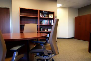Truman Medical Center flooring installation guaranteed by INSTALL Warranty Contractor Image Flooring