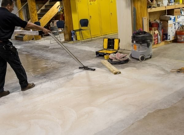 "ProInstaller Magazine features the latest article from INSTALL, ""The Rise of Concrete Polishing"""