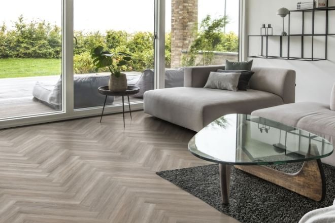 INSTALL Alliance Partner Kährs Flooring releases new line of luxury tile product offerings