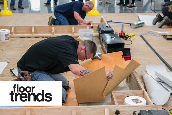 The latest edition of Floor Trends Magazine featured INSTALL executive director John T. McGrath, Jr.'s latest piece of editorial on increasing professionalism in the workforce.
