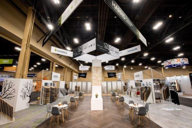 QEP Unveils New Flooring Division: Harris Flooring Group