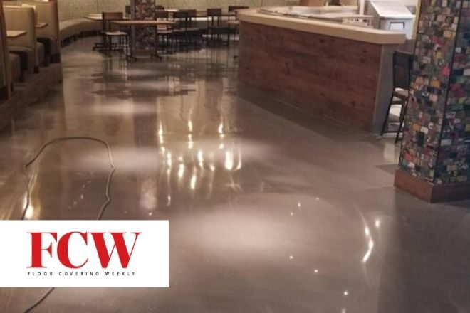 INSTALL executive director John T. McGrath, Jr. was a contributor to this piece of polished concrete editorial that recently ran in Floor Covering Weekly.