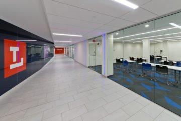Commercial Flooring Toledo Floorcovering Installation Toledo Lucas Library