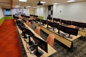 Corporate Floorcovering Installation