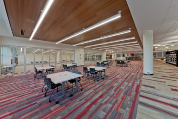 INSTALL Education Flooring Experience Warranty Labor Guarantee Lucas County Library