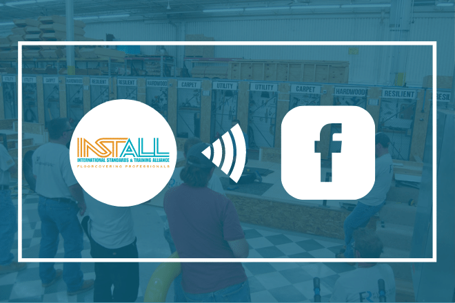 INSTALL Connect Facebook
